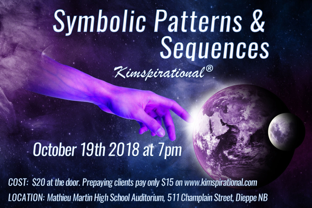 Symbolic Patterns & Sequences