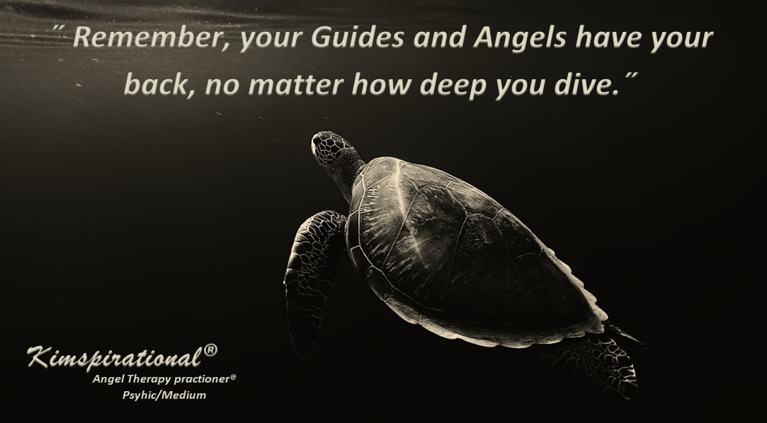 Angels FAQ   Kimspirational