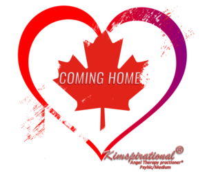 Canada Coming Home
